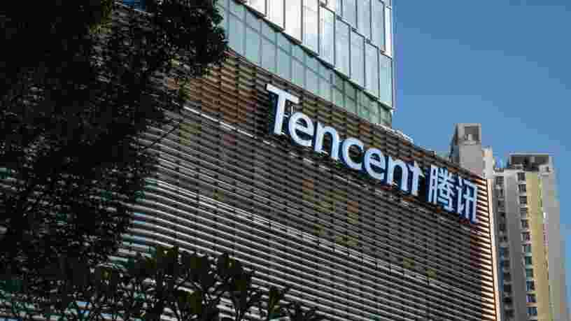 Le chinois Tencent double sa participation dans Universal Music, propriété de Vivendi