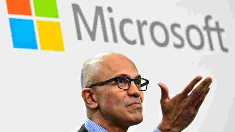 Touché par la cyberattaque de SolarWinds, Microsoft assure que ses produits et données clients ne sont pas affectés