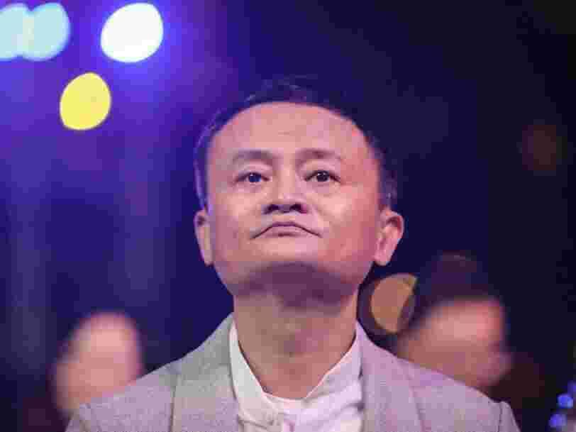 Pékin ouvre une enquête sur les pratiques commerciales de son géant tech Alibaba