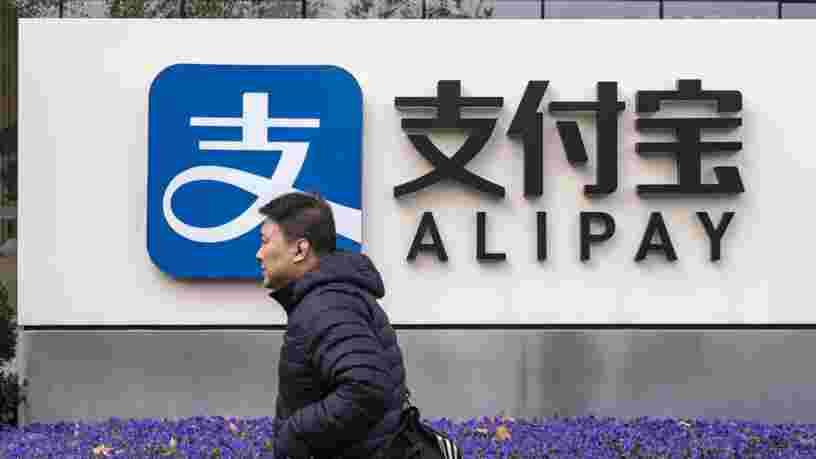 Ant Group sommé de se recentrer sur le paiement en ligne par les autorités chinoises