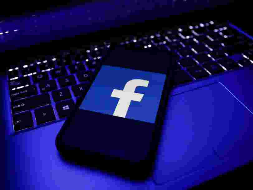 Facebook va fermer sa filiale en Irlande qui lui permettait de faire de l'optimisation fiscale