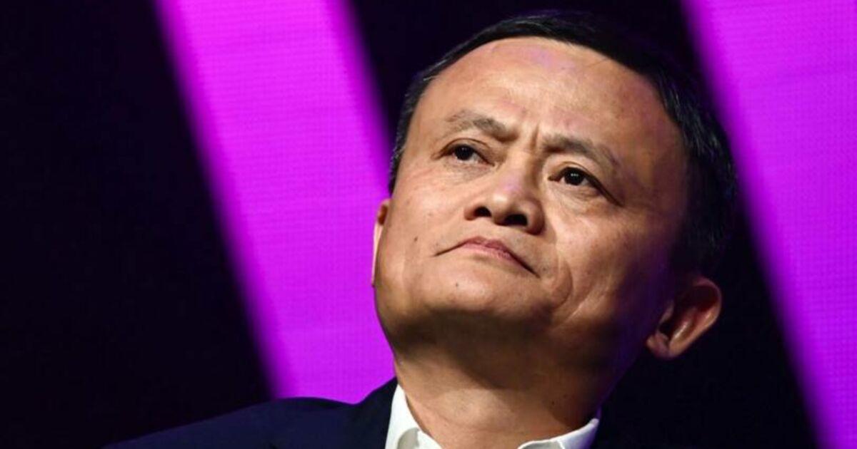 Le milliardaire chinois Jack Ma, fondateur d'Ali Baba, est porté disparu