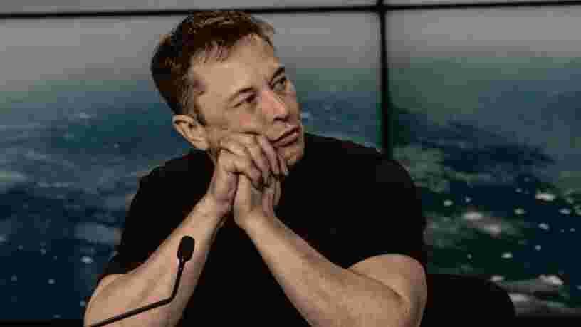 Elon Musk, Carlos Ghosn... Les hommes d'affaires les plus cités dans la presse en 2020