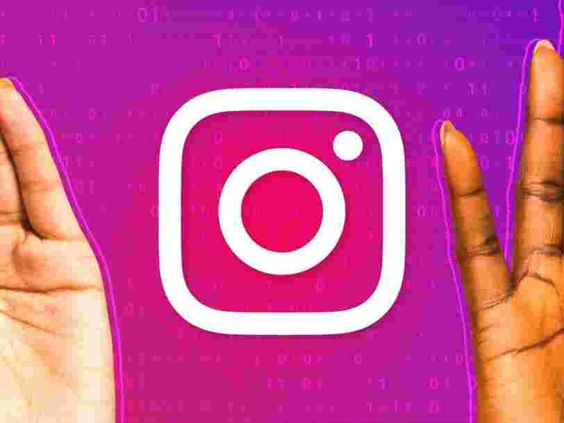 Voici les conseils donnés par Instagram à ces influenceurs pour gagner des abonnés et développer leur compte
