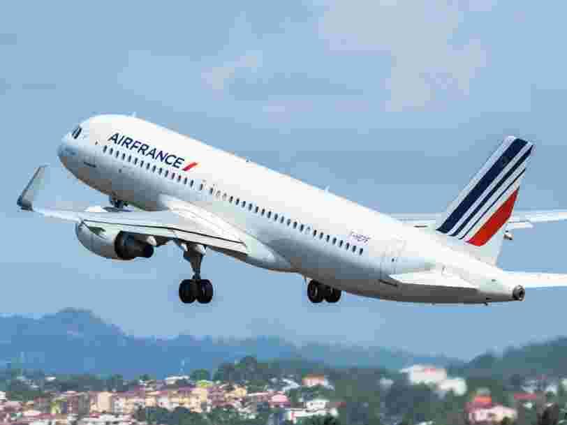 Pourquoi 2021 s'annonce très difficile pour Air France