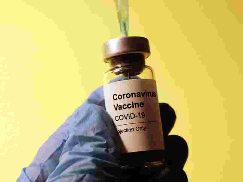 """Le rythme de vaccination va rejoindre celui des autres pays """"dans les prochains jours"""", promet Olivier Véran"""