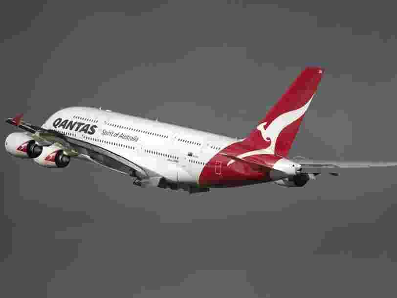 Les 20 compagnies aériennes les plus sûres au monde