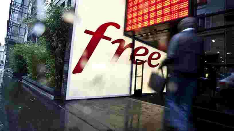C'est bientôt la fin pour le réseau Free Wifi confirme Xavier Niel