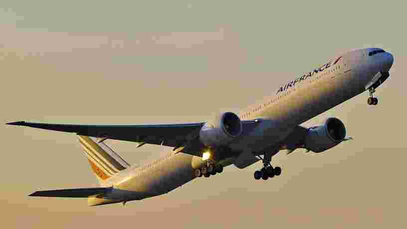 Les 10 compagnies aériennes qui ont perdu le plus de trafic en Europe en 2020