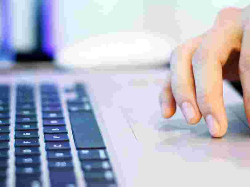 Comment utiliser et modifier les commandes spéciales du pavé tactile de votre Mac