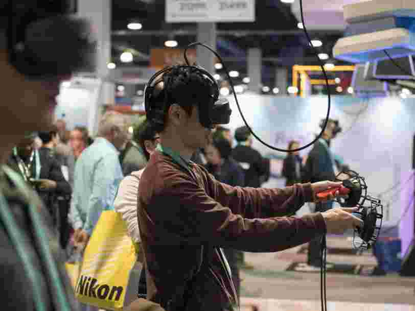 Moins d'exposants, plus d'innovations santé : le CES 2021 de Las Vegas se réinvente virtuellement