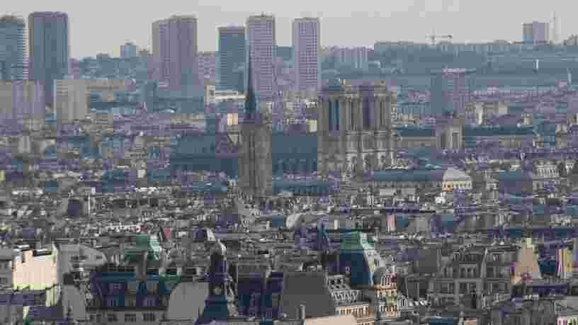 Les 10 grandes villes les plus chères de France au m2