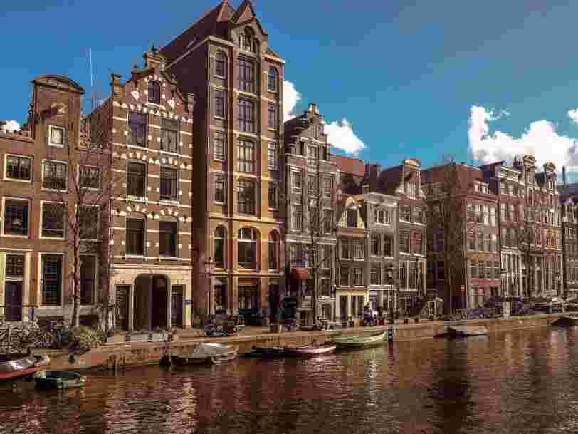 Les 10 villes les plus saines au monde