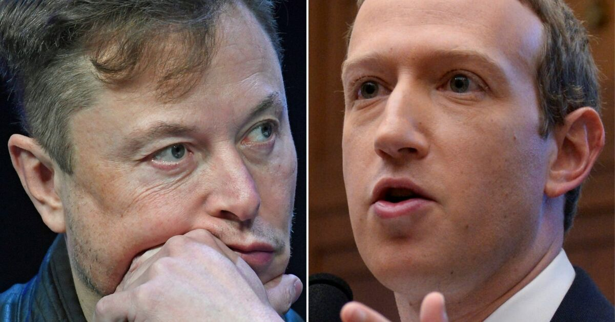 Elon Musk, Mark Zuckerberg, Jeff Bezos... Voici 11 rivalités entre les stars de la tech