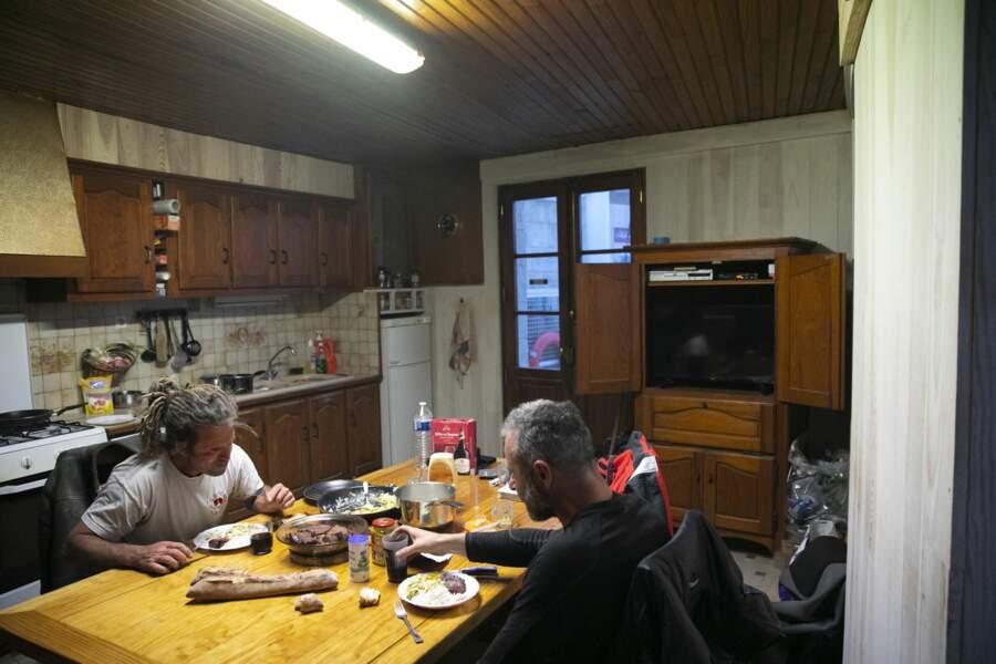 Vie en communauté