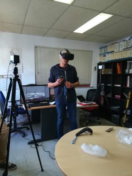 """Le projet """"Refuge 44"""" pour s'initier aux pratiques de l'archéologie contemporaine"""