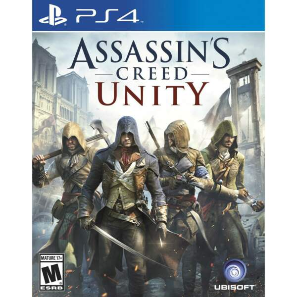 Assassin's Creed­ : Unity