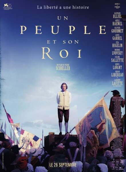 Un peuple et son roide Pierre Schoeller