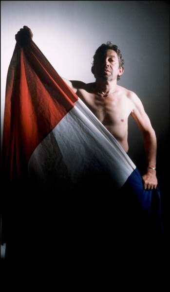 Aux armes et caetera de Serge Gainsbourg