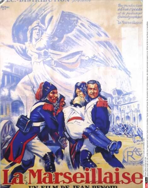 La Marseillaise de Jean Renoir