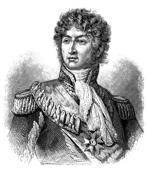 Joachim Murat, le héros de guerre