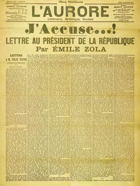 11 janvier 1898