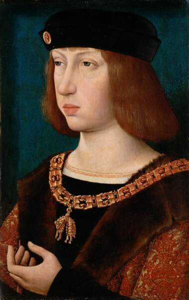 Philippe Ier (1478-1506)