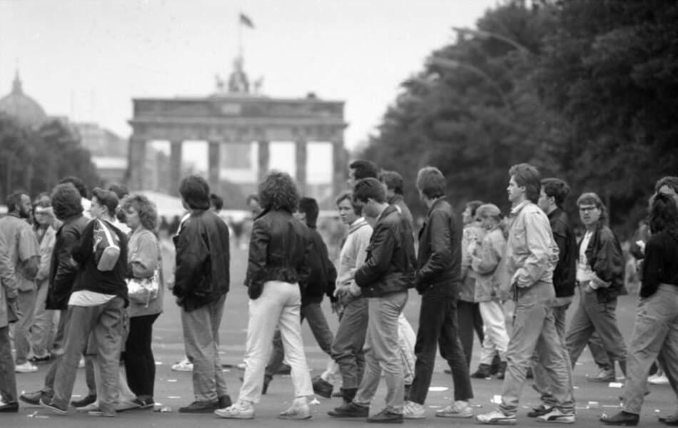 19 juin 1988 : la bataille des décibels