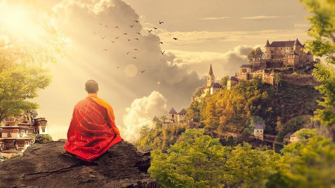 La méditation de pleine conscience : mettre fin à l'anxiété future