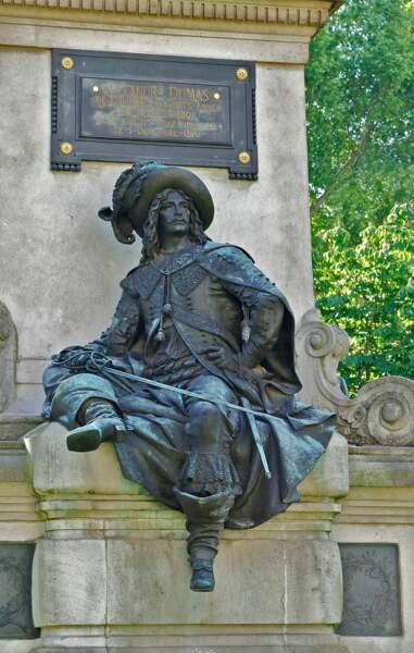 D'Artagnan, au service de Louis XIV
