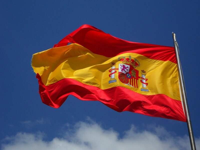 1- L'Espagne