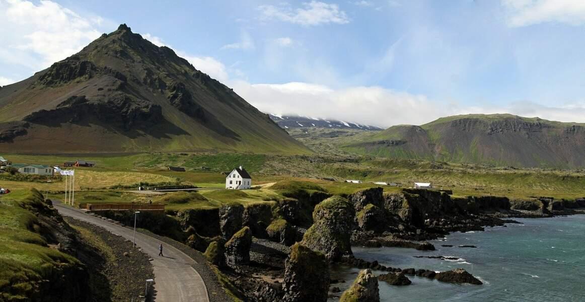 3- L'Islande