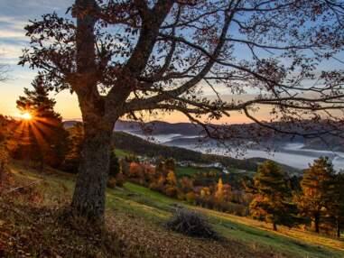 7 destinations de rêve sans alourdir son bilan carbone