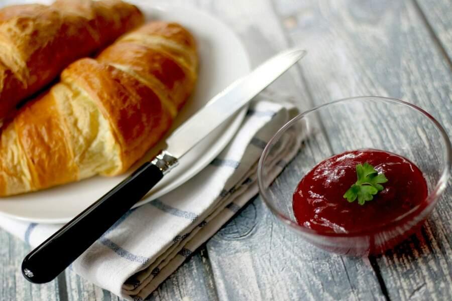Ne faites pas l'impasse sur le petit déjeuner