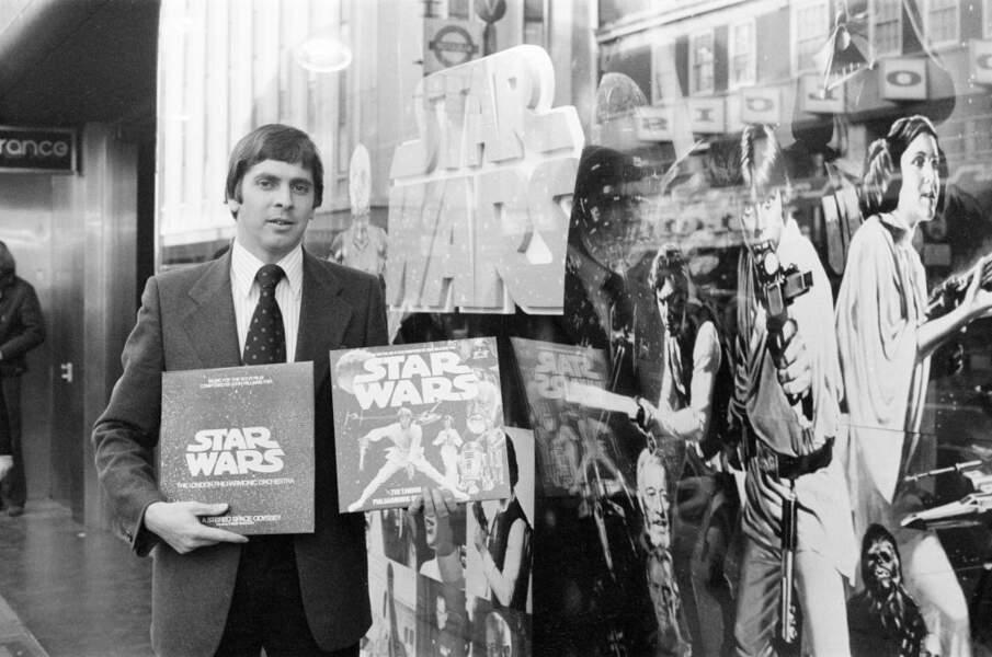 Star Wars , épisode 4 : un nouvel espoir