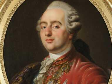 La vie de Louis XVI en dates