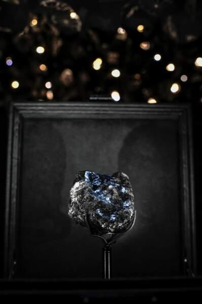 Acheté par Vuitton, il coûterait des dizaines de millions d'euros.