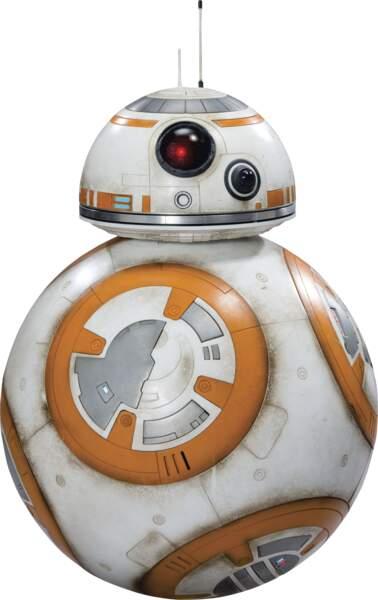 Le droïde BB-8