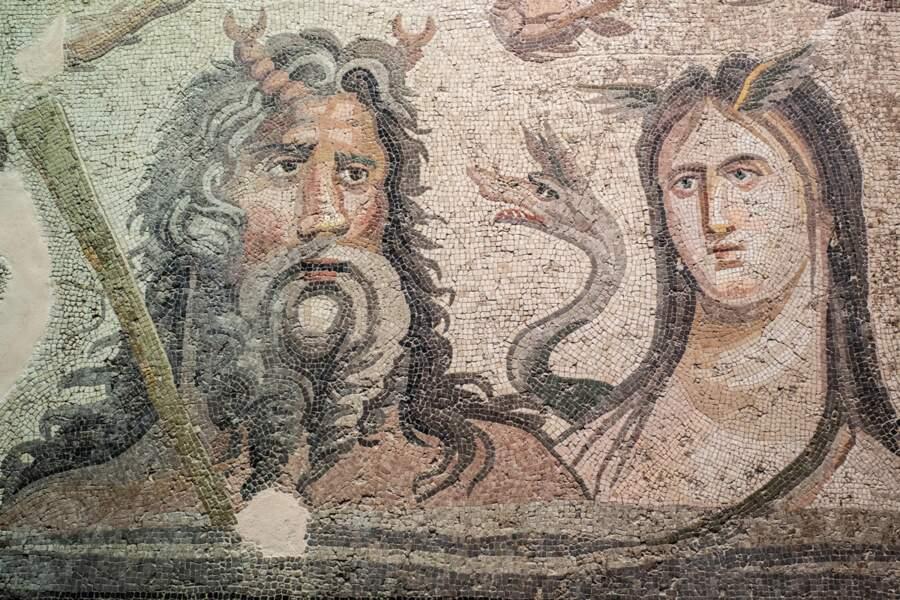 Océan et Téthys