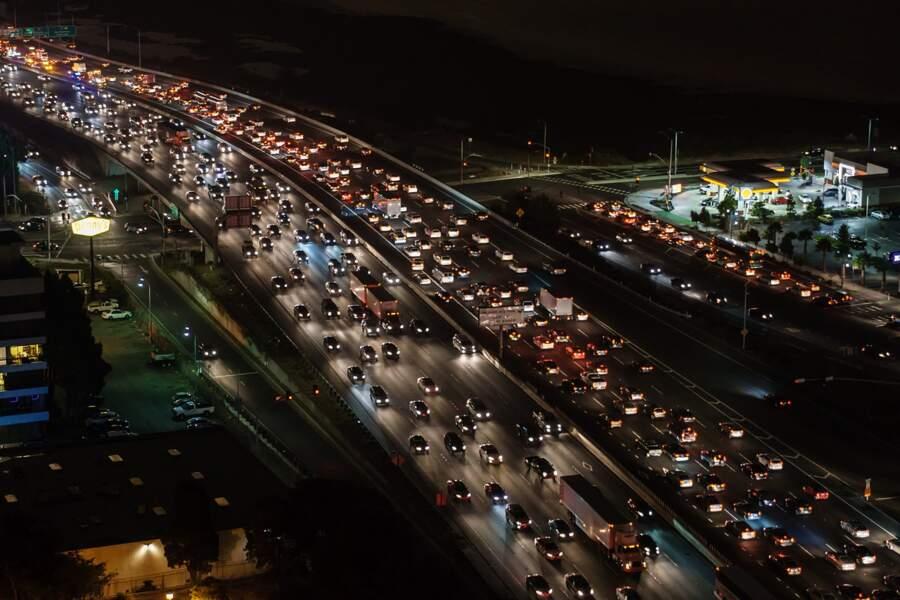 Une adaptation du trafic en temps réel