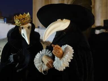 Pendant le coronavirus, Venise sesouvient de la peste