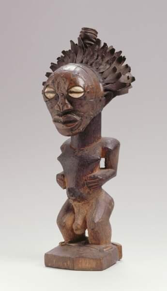Figure de pouvoir (nkishi)