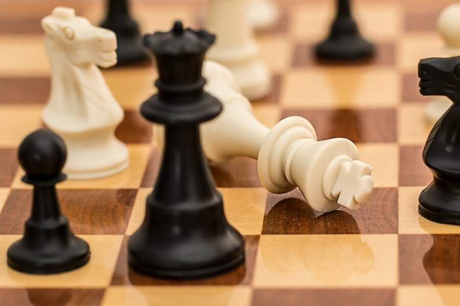 Pourquoi les Soviétiques étaient-ils si forts aux échecs ?