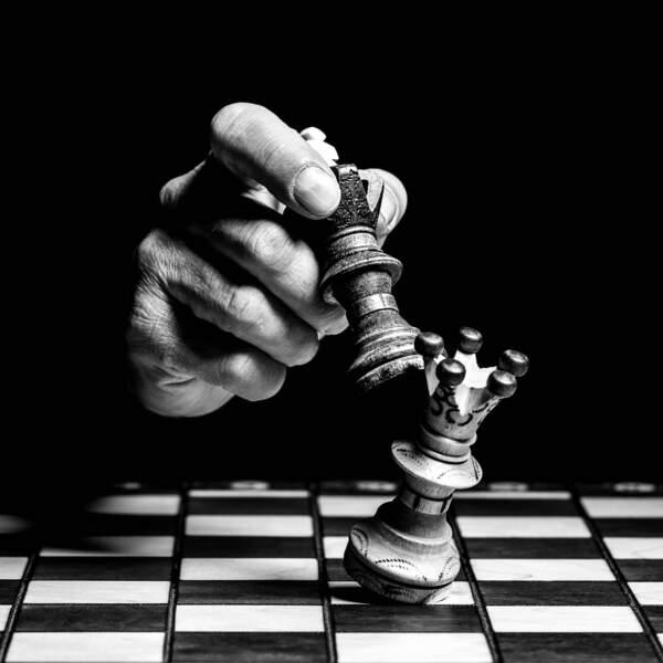 Les échecs sont considérés comme une science à part entière en URSS.
