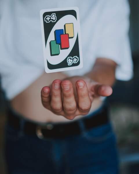 Connaissez-vous la dernière règle adoptée par Uno ?