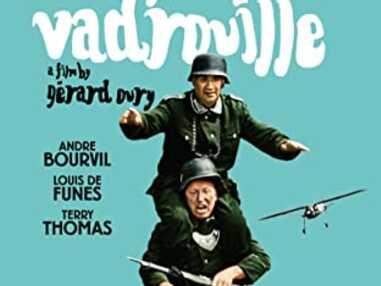 Redécouvrez 10 classiques du cinéma humoristique français