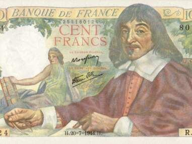 Ces génies qui ont orné les billets français