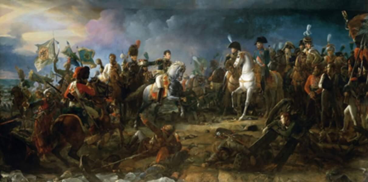 Un césar du meilleur acteur pour Napoléon