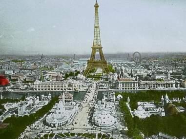 Les photos de l'Exposition universelle de Paris en 1900