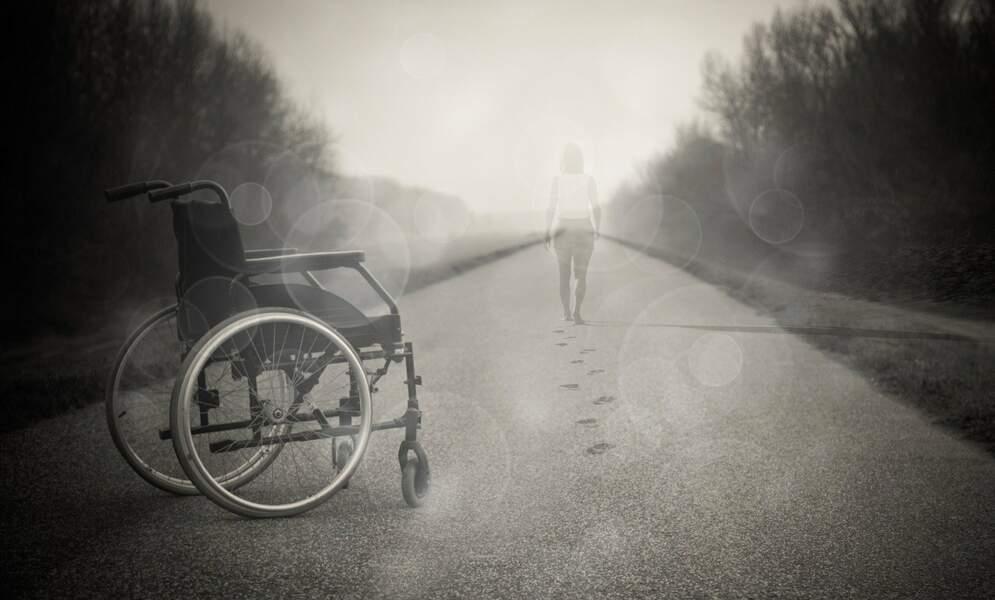 Horizon 2025, santé : faire remarcher les paraplégiques